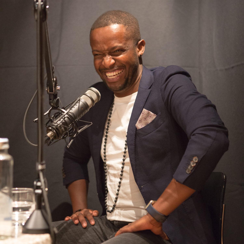 Ich und Dietike |  Mit Charles Nguela Dietiker Stand-up-Comedian #KulturDietikon