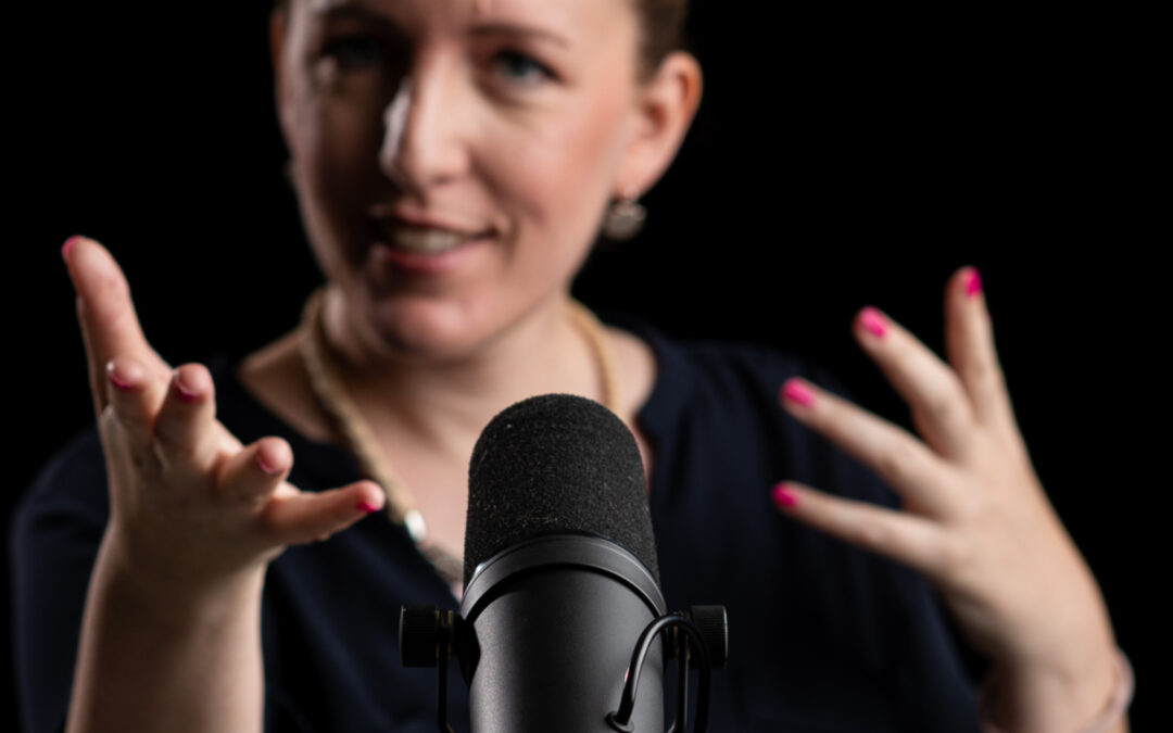 Dietikon Vielfalt Kultur  Ich und Dietike   Team Podcast mit Mona Sorcelli #KulturDietikon