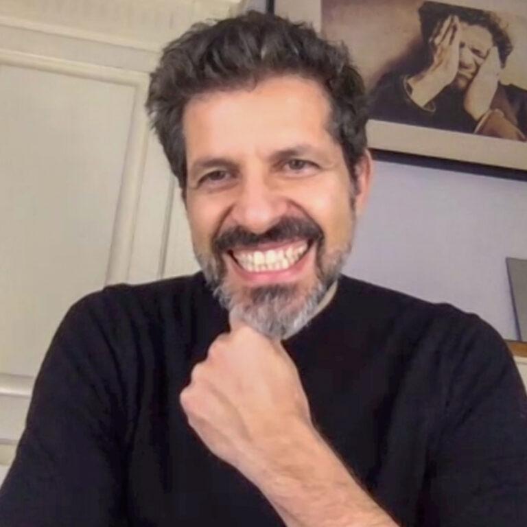 Ich und Dietike | Mit Pasquale Aleardi Schauspieler und Musiker #KulturDietikon