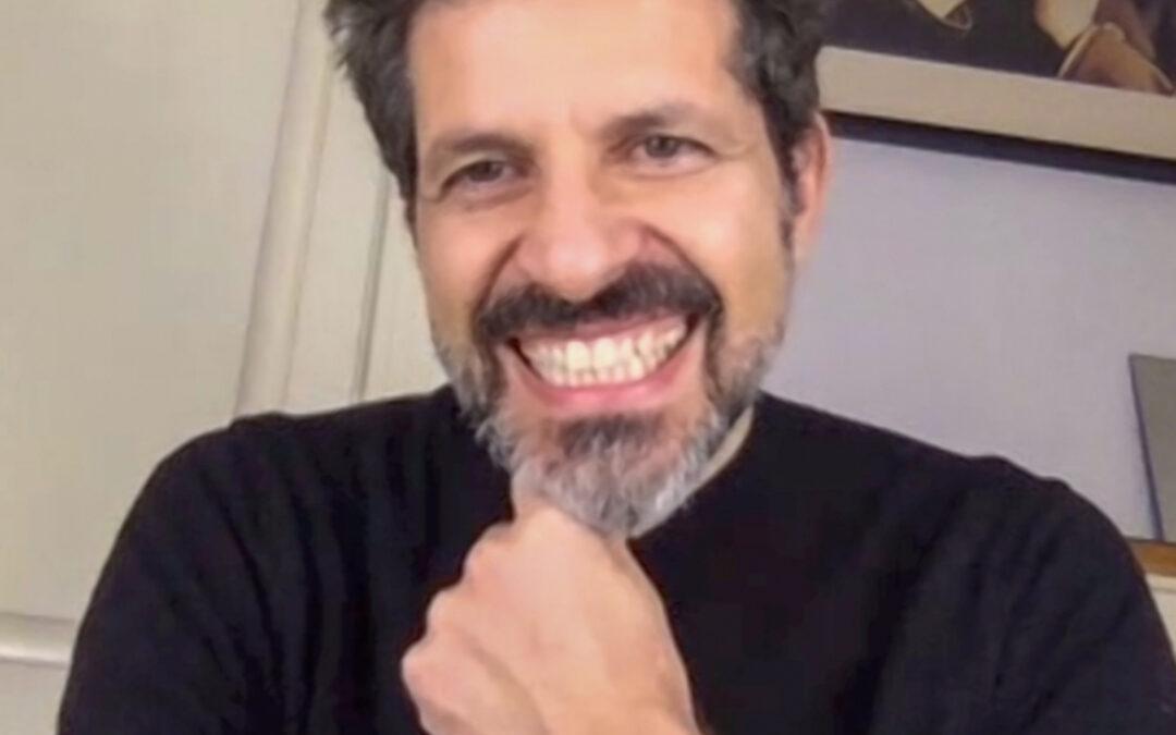 Dietikon Vielfalt Kultur  Ich und Dietike   Mit Pasquale Aleardi Schauspieler und Musiker #KulturDietikon