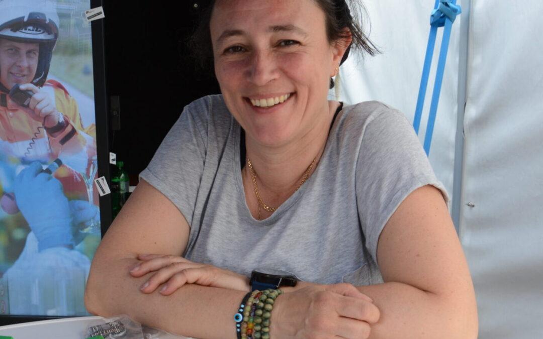 Dietikon Vielfalt Kultur  Ich und Dietike   Team Podcast mit Sandra Ražić, Integrationsbeauftragte der Stadt Dietikon #KulturDietikon