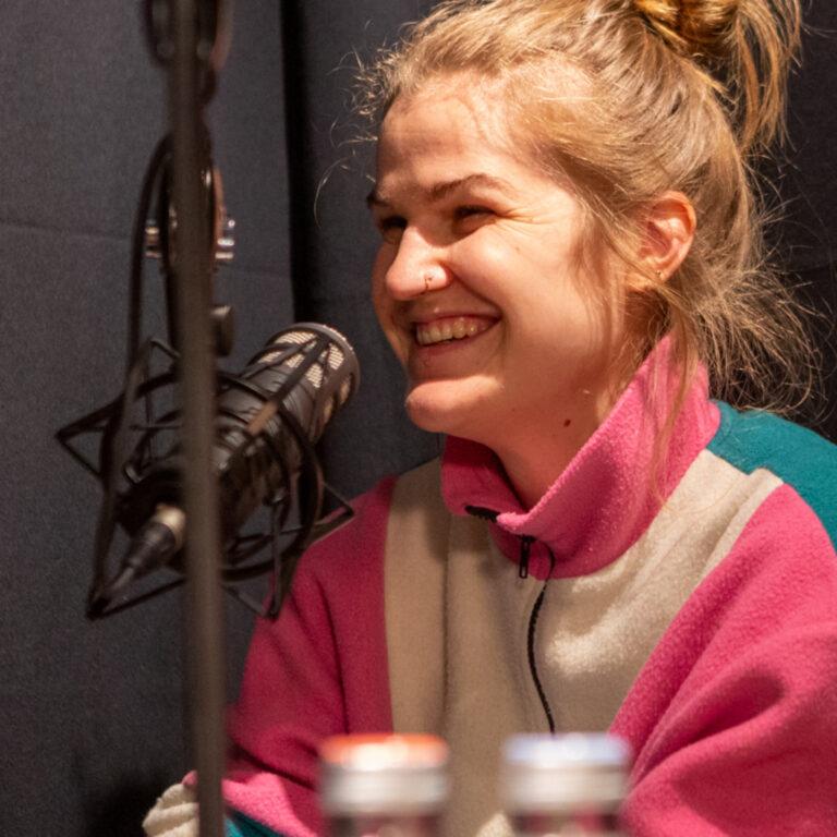 Ich und Dietike | Mit Rahel Kiwic, Fussballerin #KulturDietikon