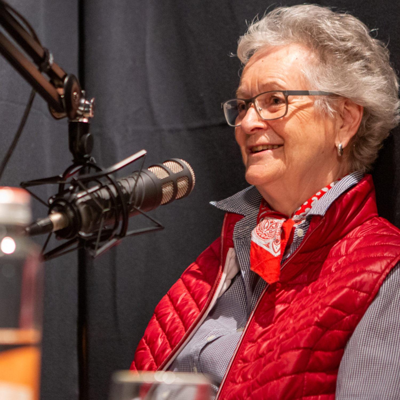 Dietikon Vielfalt Kultur – Der Kultur Podcast aus Dietikon Ich und Dietike | Mit Marianne Landolt, ehemalige Stadträtin #KulturDietikon