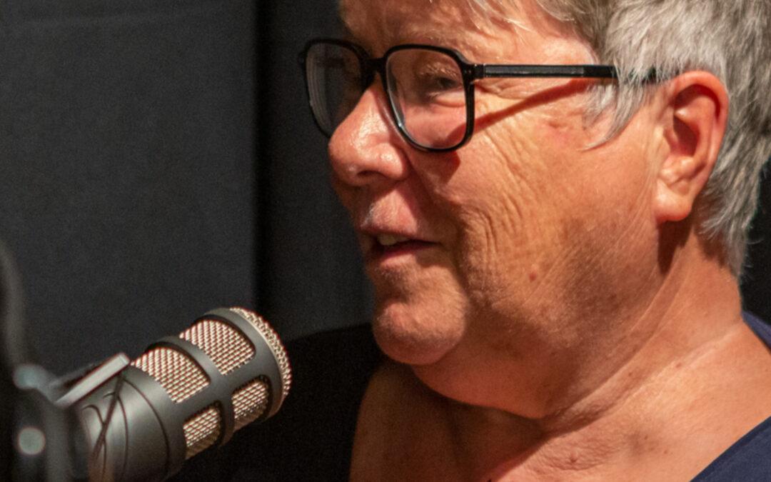 Ich und Dietike | Mit Esther Schasse, Präsidentin des Musikschule Dietikon & des Frauenvereins #KulturDietikon